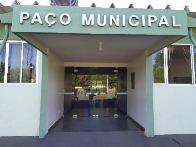 Prefeitura de Goioerê publica decreto suspendendo férias e licenças