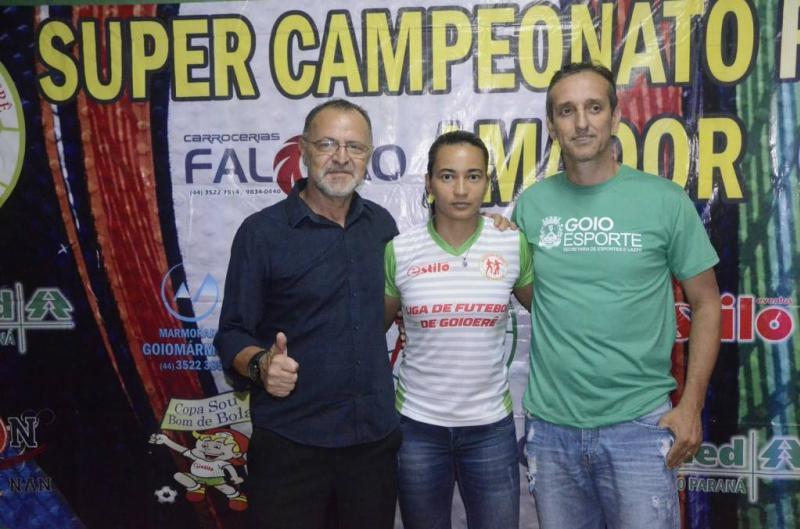 Super Campeonato Regional de Futebol começa em abril com 15 equipes