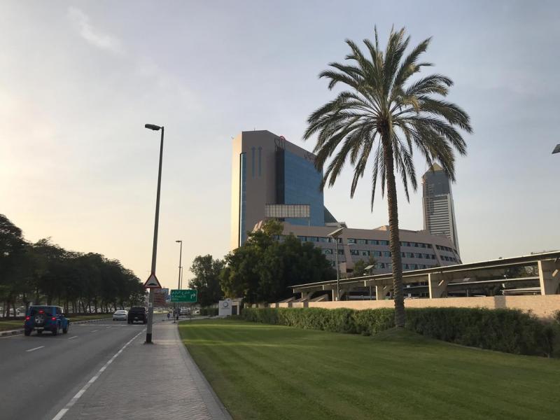 Dubai recebe o segundo polo internacional da Unicesumar