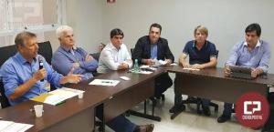 Aprosoja PR discute Lei Kandir e mercado da soja durante assembleia em Brasília