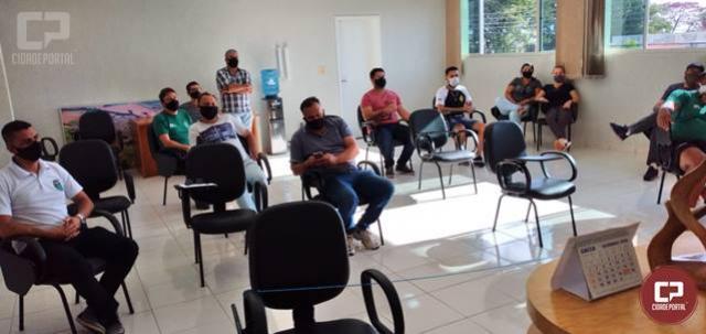 Servidores municipais serão requisitados para fiscalização no combate ao Covid-19 em Goioerê