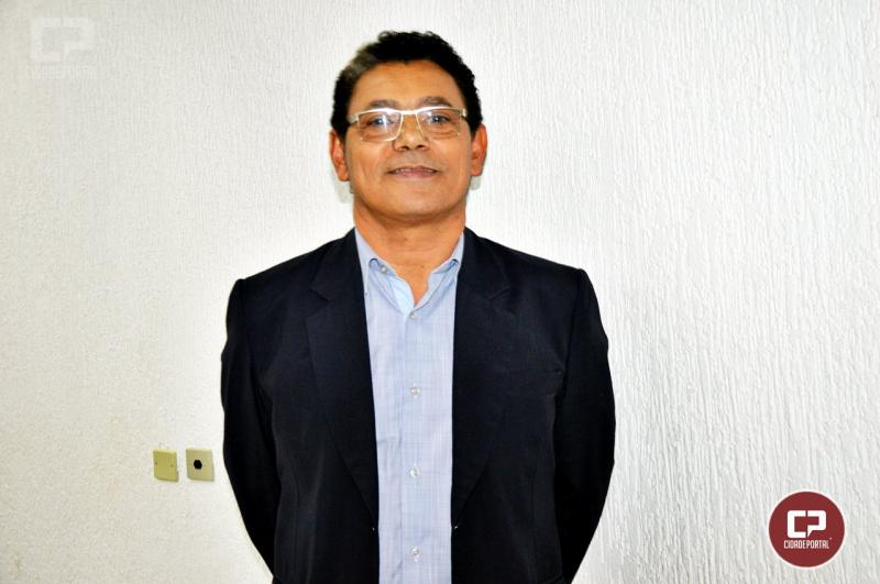 Secretario da Segurança de Goioerê esclarece sobre as especulação da guarda municipal