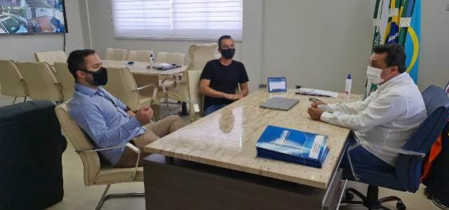 Rede de Farmácias São João anuncia abertura de filial em Goioerê