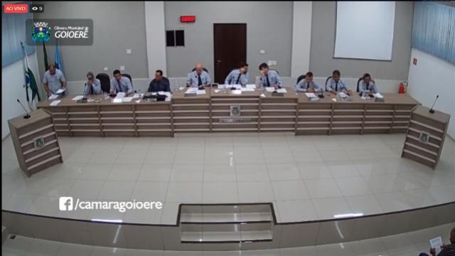 Oposição se irrita com veto do prefeito ao projeto de regulamentação de audiências públicas