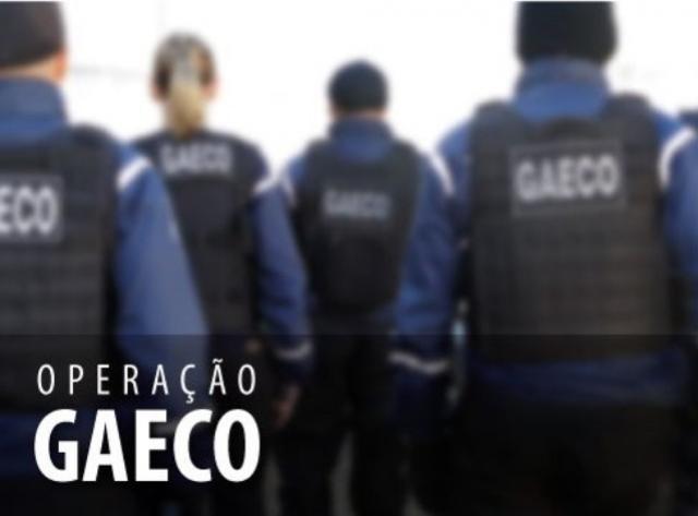 Gaeco cumpre mandados de prisão em investigação de contrato do Detran