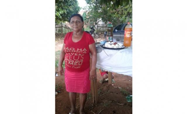 Gente procurando Gente: Benedita Gomes de Andrade de Rondônia procura pelos irmãos que moravam no Paraná