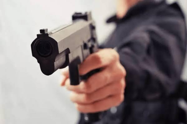 Jovem fica gravemente ferido por disparo de arma de fogo em Goioerê