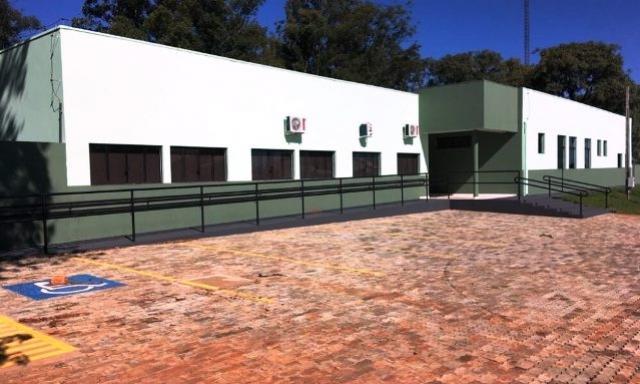 Rotary desenvolve projeto de R$ 175 para Lar Moradas Águas Claras e Santa Casa de Goioerê