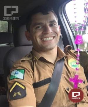 Policial Militar morre durante intensa troca de tiros em Telêmaco Borba