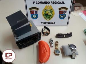 Forças Policiais Militares e Civil realizam operação - Hurricane em Goioerê e cumprem mais de 25 mandados de busca e apreensão