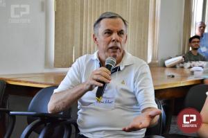 Conferência Municipal aprova mudanças no Plano Diretor de Goioerê para os próximos 10 anos