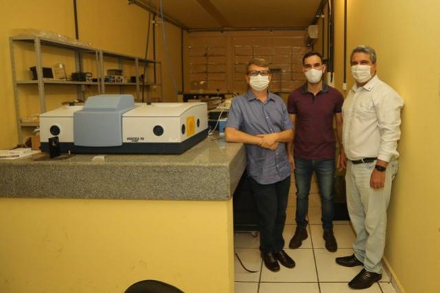 GOIOERÊ: Paraná ganha curso inédito de Física Médica, inscrições estão abertas
