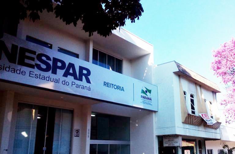 Governo autoriza suplementação e investimentos para Unespar