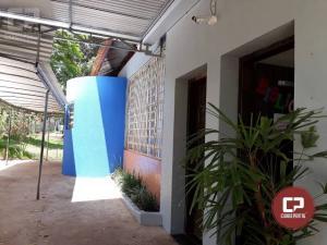 O Colégio Duque de Caxias comemora a conclusão das obras iniciadas em 2018