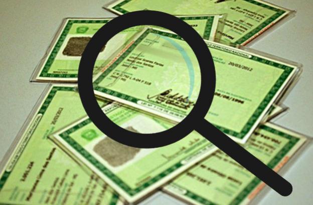 Prefeitura Municipal de Goioerê alerta que o setor emissão de identidade volta a funcionar dia 17 de fevereiro