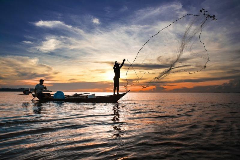PESCA PROIBIDA: Justiça suspende a resolução 13/20 que estabelece novo período da piracema e pesca volta ser proibida