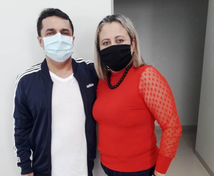 Clemira da saúde e pré-candidata a vereadora enaltece conquista da UTI através do Betinho Lima