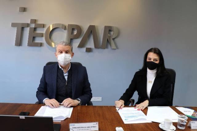 Tecpar lança programa de educação corporativa com apoio da Escola de Gestão