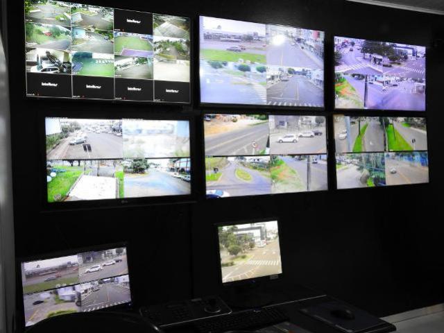 Vereadores sugerem a criação do Programa de integração de vídeomonitoramento