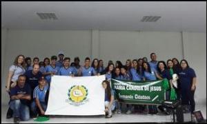 Projeto GERAÇÃO ATITUDE - 2017