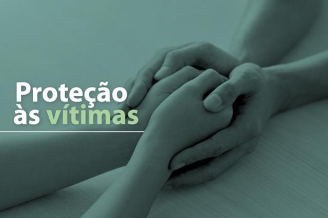 Ministério Público do Paraná trabalha pela efetivação dos direitos das vítimas de crimes