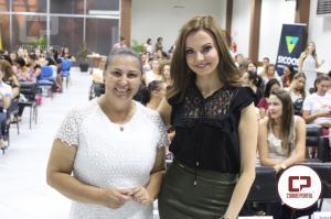 Lançamento do Programa Sebrae Mulher 2018, teve Lígia Guerra como palestrante