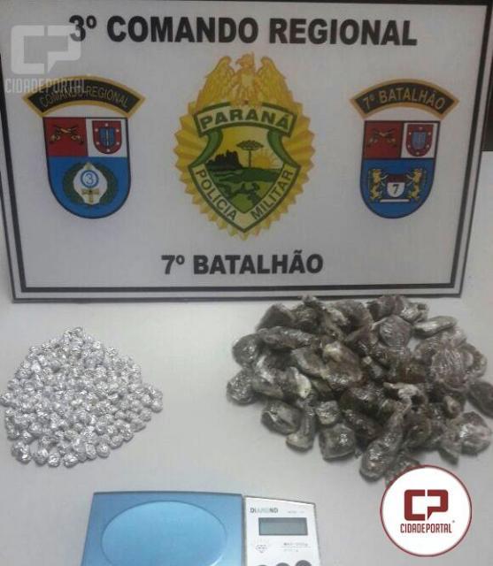 Homem suspeito de ter efetuado disparos contra Policiais Militares em Rondon é preso em Nova Olimpia