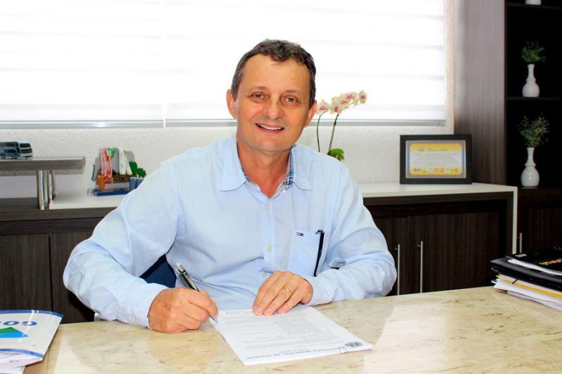 Prefeito de Goioerê flexibiliza data para pagamento do alvará municipal e ISSQN