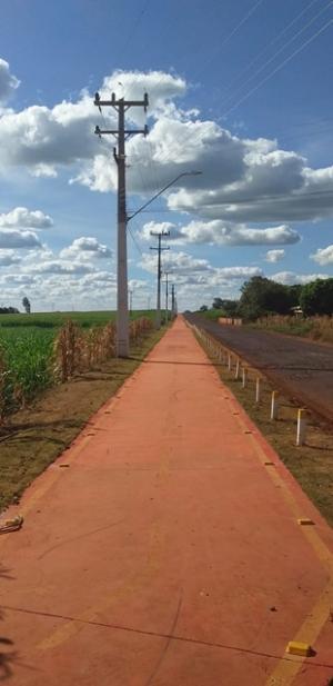 Secretaria Municipal de Agricultura de Goioerê realizou visita técnica em Juranda