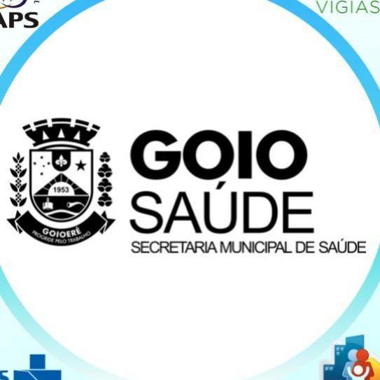 Secretaria de Saúde de Goioerê fará live nesta sexta-feira, 26
