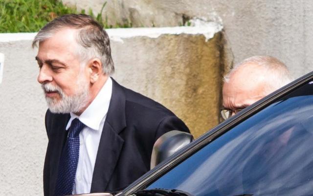 Paulo Roberto Costa será testemunha de acusação em processo que investiga Collor