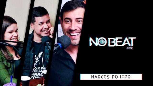 No Beat Cast: Um Papo com o Diretor do IFPR em Goioerê, Marcos Paulo Rosa