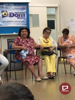 Alunos do Curso de Administração realizam projeto social, Administradores que pensam no futuro