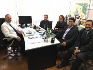 Quarto Centenário receberá 169 mil reais para infraestrutura escolar em Bandeirantes do Oeste