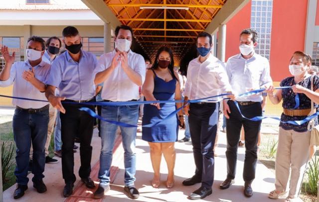 Com nova sede, colégio de Campo Mourão pode triplicar número de alunos