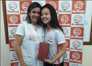 Concurso de redação do Colégio Novo Mundo contemplou alunos do 1º ao 3º ano