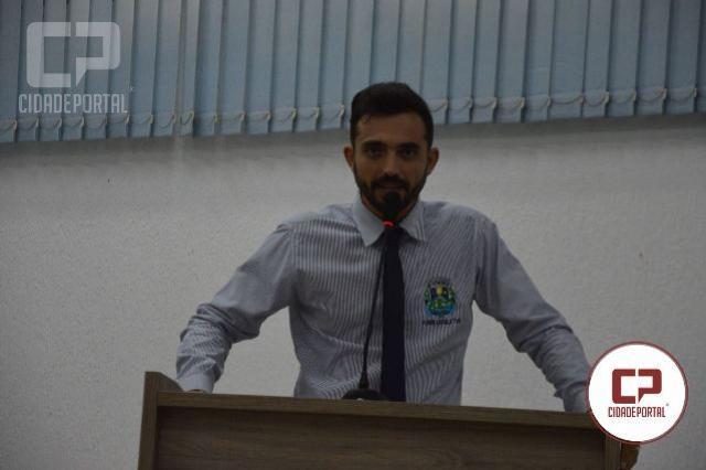 Presidente da Câmara de Goioerê disse que é momento de união por Goioerê