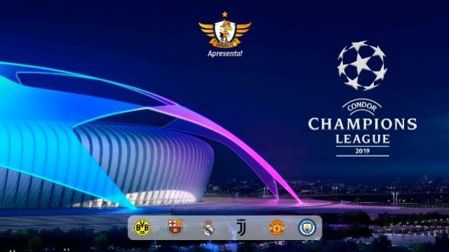 Campeonato Condor Champions League tem início nesta quinta-feira, 25