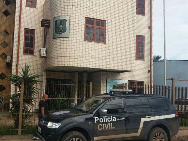 Polícia Civil cumpre mais de 10 mandados de prisão em operação em Macapá