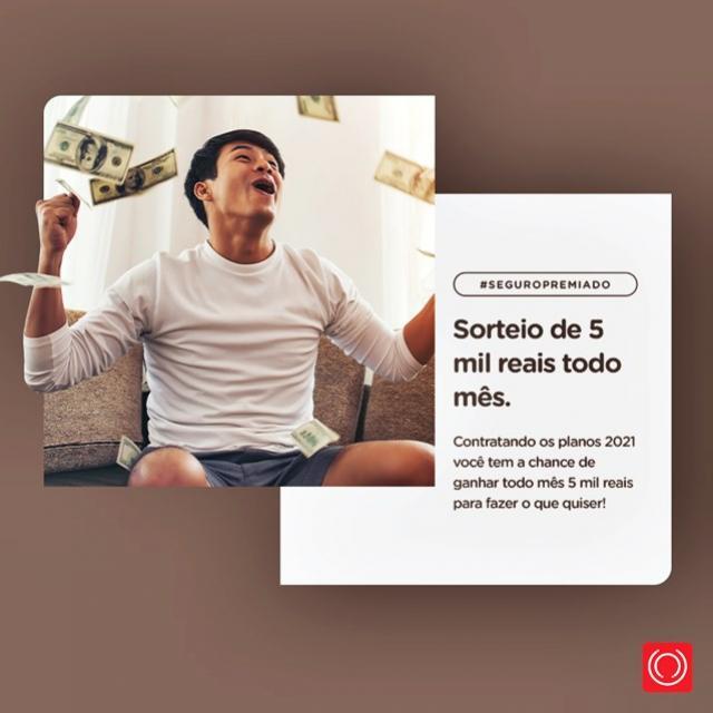 Visãonet - Concorra a R$5.000,00 mensalmente