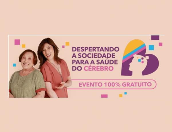 Rede SUPERA promove evento gratuito no Setembro Roxo