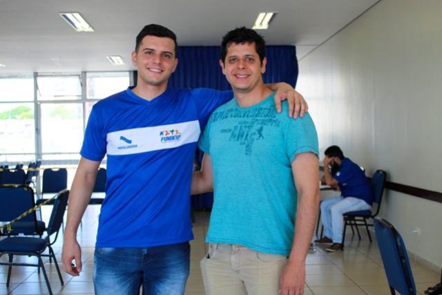 Enxadristas de Ponta Grossa buscam o título de tricampeões nos 61º JAPS