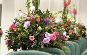 Arranjos para o Dia dos Finados é na Floricultura Quatro Estações venha conferir !