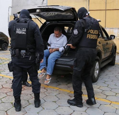 Moro decreta prisão preventiva de ex-gerente da Transpetro