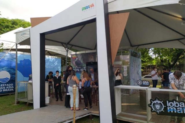 Paraná apresenta principais destinos turísticos náuticos