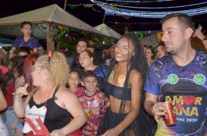 Carnaval da Seringueira se consolida como uma das maiores festas populares do Paraná