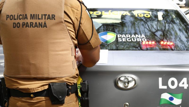 Concursos da PM, Polícia Civil e Bombeiros terão mais de 3 mil vagas no PR