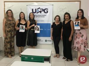 Polo UAB de Goioerê realiza colação de grau do curso de Licenciatura em Letras