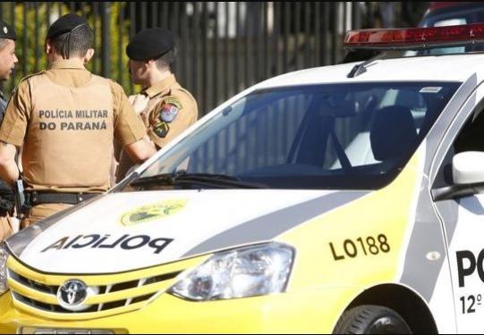 Mercadista de Campo Mourão consegue se esquivar de cinco tiros a queima roupa