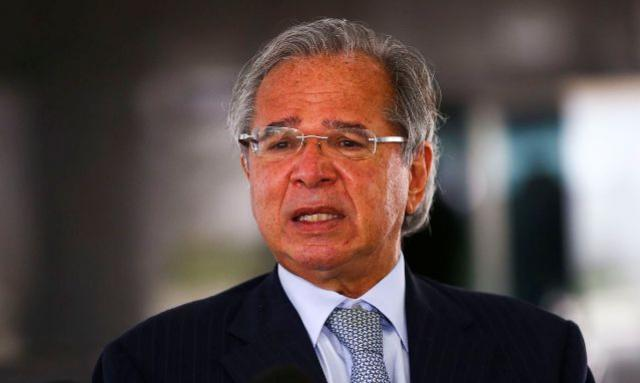 Com vacinação, Brasil terá novo horizonte em 60 dias, diz Guedes